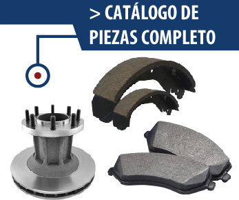 Catálogo Completo Parts Catalog
